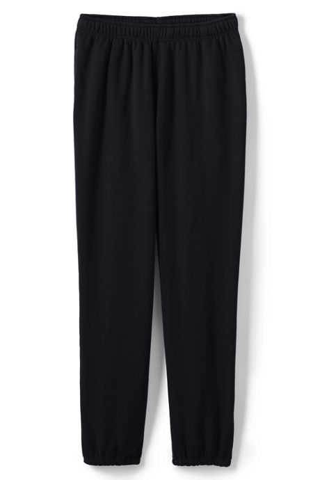 Men's Big and Tall Serious Sweats Sherpa Lined Sweatpants