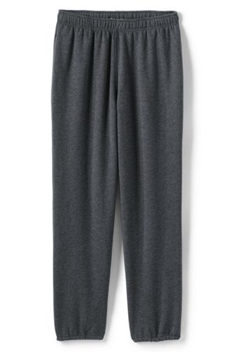 Men's Serious Sweats Sherpa-lined Joggers