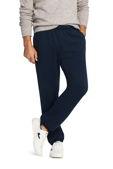 Men's Serious Sweats Sherpa Lined Sweatpant