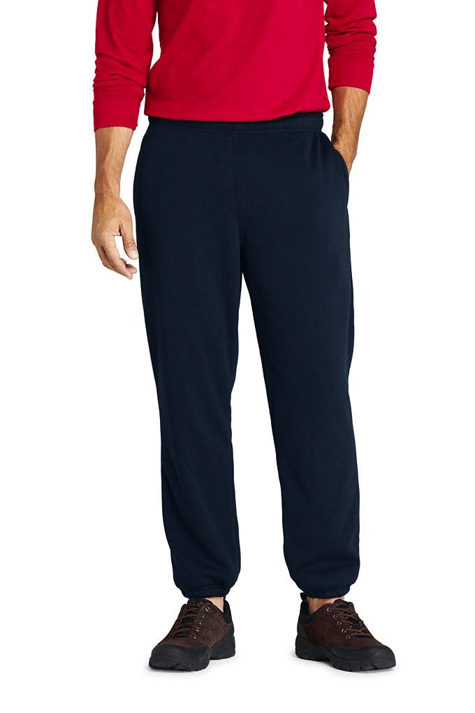 Men's Serious Sweats Sherpa Lined Sweatpants