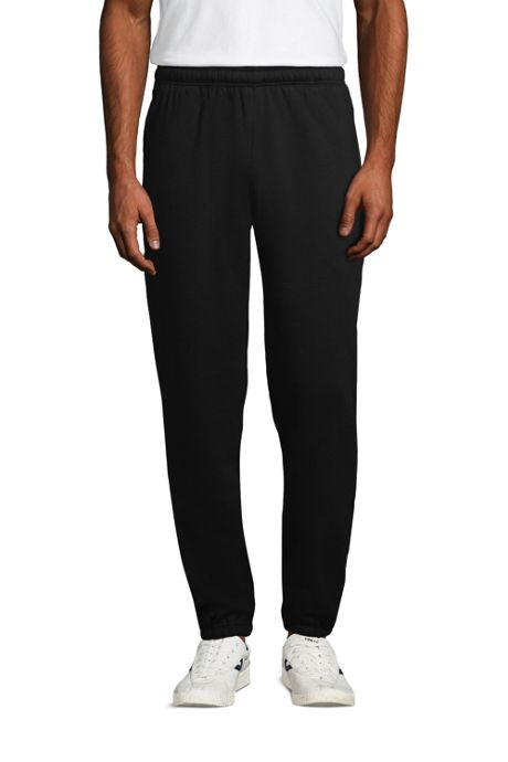 Men's Tall Serious Sweats Sherpa Lined Sweatpant