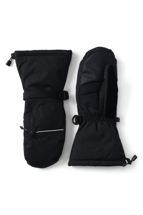 Men's Expedition Waterproof Winter Mittens