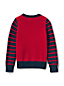 Toddler Boys' Cotton Jumper with Penguin Graphic