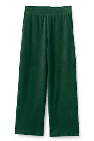 Women's Petite Sport Cord Wide Leg Pants
