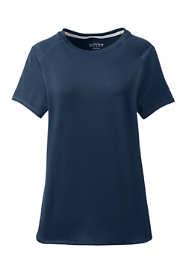 Women's Short Sleeve Active Tee