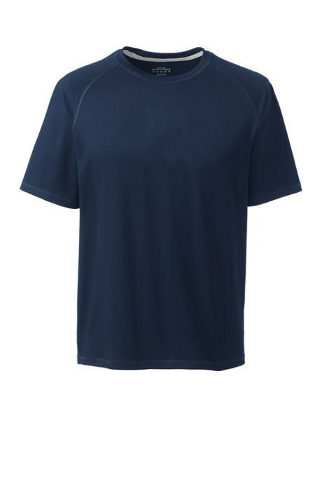 Men's Short Sleeve Active Tee