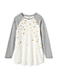 Girls' Sparkle Tunic Top