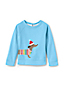 Toddler Girls' Dachshund Sweatshirt
