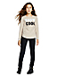 Girls' Flip Sequin Graphic Tee