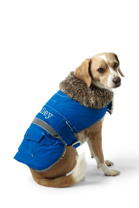 Dog Expedition Jacket