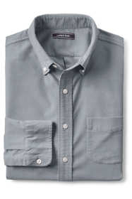Men's Big & Tall Traditional Fit Comfort First Corduroy Shirt