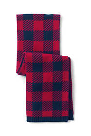 School Uniform Kids Knit Scarf