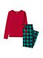 Women's Patterned Pyjama Set