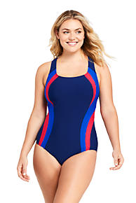 Chlorine Resistant Swimwear Lands End Swimsuits