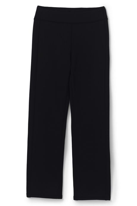 Women's Petite Active Fleece Pants