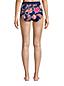 Bas de Bikini Gainant Beach Living Taille Haute, Femme Stature Standard