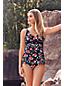 Bas de Bikini Beach Living Taille Haute, Femme Stature Standard
