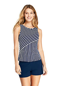 fa56b6585b47f Tankini Tops for Women | Underwire Tankini Swimsuits | Lands' End