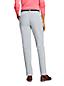 Le Pantalon Slim Bi-Stretch Envers Brossé, Femme Stature Petite