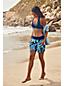 Haut de Bikini Beach Living Décolleté Uni, Femme Stature Standard