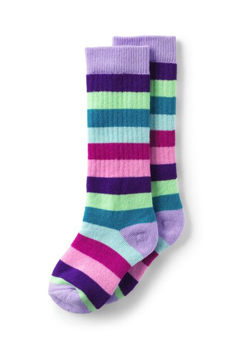 Kids Thermaskin Heat Boot Socks