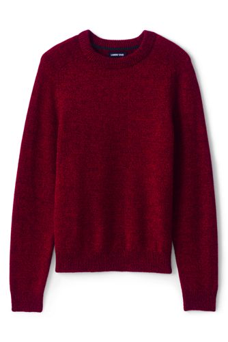 Men's Marled Jumper