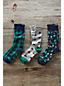 Nahtfreie Motiv-Socken für Herren