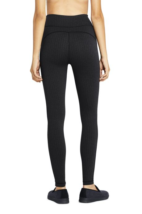 Women's Active High Waisted Yoga Legging 2