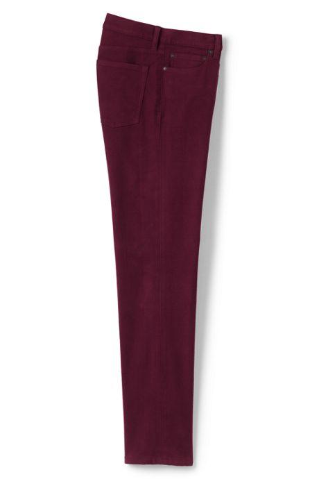 Men's Straight Fit Comfort First 5 Pocket Moleskin Pants