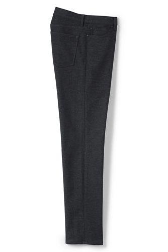 Moleskin Jeans mit Stretch für Herren, Straight Fit | Lands' End