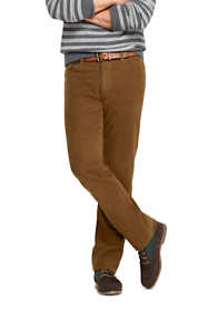Men's Straight Fit Comfort First 5 Pocket Moleskin Pants