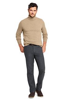 Moleskin-Jeans mit Stretch für Herren, Classic Fit