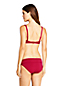 Women's Sunrise Square Neck Bikini Top