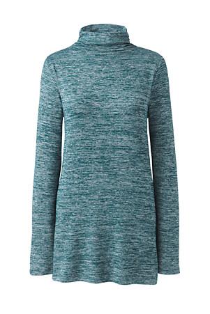 1480632156752b Pullover mit Stehkragen für Damen | Lands' End