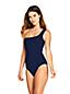 Women's Sunrise One Shoulder Swimsuit