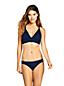 Haut de Bikini Sunrise Bretelles Croisées Lacées, Femme Stature Standard