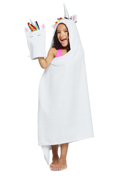 Kids Bath Mitt