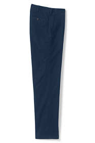 Men's Traditional Fit Flannel Lined Knockabout Chino Pants