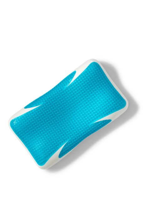 Gelmax Contour Bed Pillow