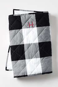 Reversible Quilted Pureloft Throw