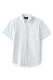 Third Party Product - Boys Short Sleeve Oxford