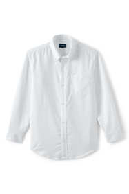 Third Party Product - Boys Long Sleeve Oxford Shirt