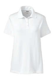 Third Party Product - Junior Short Sleeve Feminine Fit Pique Polo Shirt