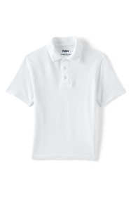 Third Party Product - Kids Short Sleeve Pique Polo Shirt