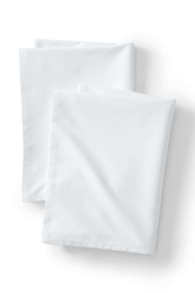 Elite Pillow Protector, Front