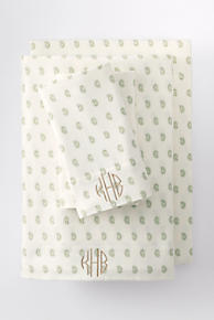 Printed 6oz Flannel Sheets