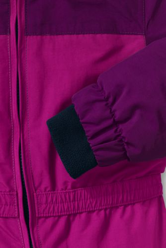 Little Kids Squall Iron Knee Waterproof Winter Snow Suit