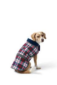 Dog Squall Pattern Jacket