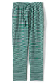 Men's Double Face Knit Sleep Pant
