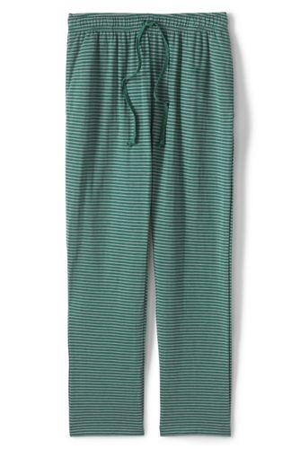 Men's Double-faced Jersey Pyjama Bottoms